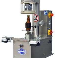 Alwid Sondermaschinenbau auf der Fachpack