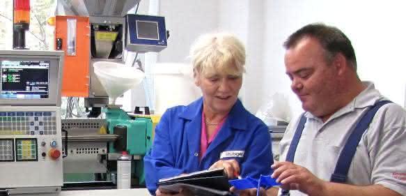 SKZ Leipzig: Reinigungsgranulate auf Effektivität geprüft und optimiert