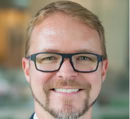 """Markus Ketterer besetzt seit Ende Juli 2015 die Stelle als """"Leiter Marketing Kommunikation"""" bei der JULABO GmbH."""
