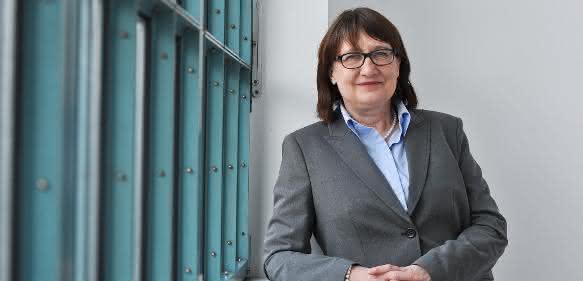 Prof. Dr. Christine Lang, Professorin an der TU Berlin und Geschäftsführerin des Biotechnologie-Unternehmens Organobalance