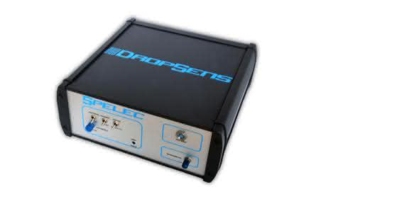 Spektroelektrochemie-System Spelec