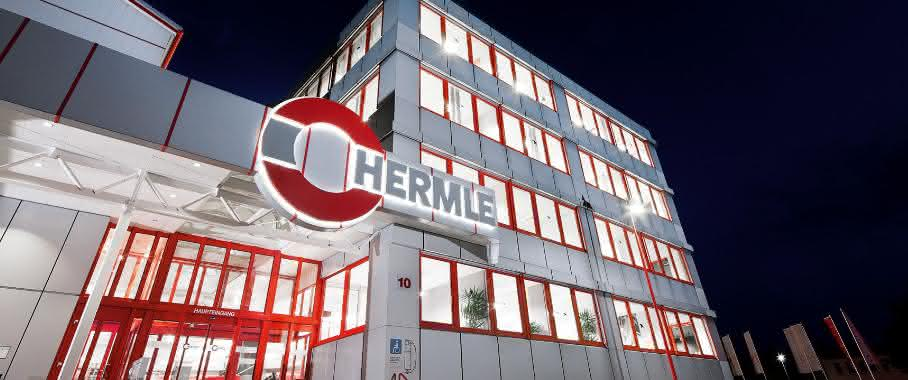 Maschinenfabrik Berthold Hermle