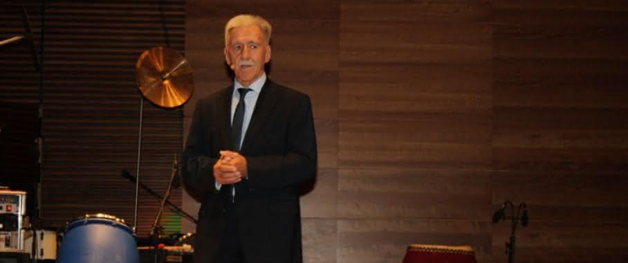 Klaus Berka, Analytik Jena AG