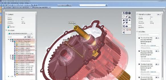 PLM-Software