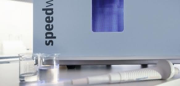 Mikrowellen-Aufschlusssystem