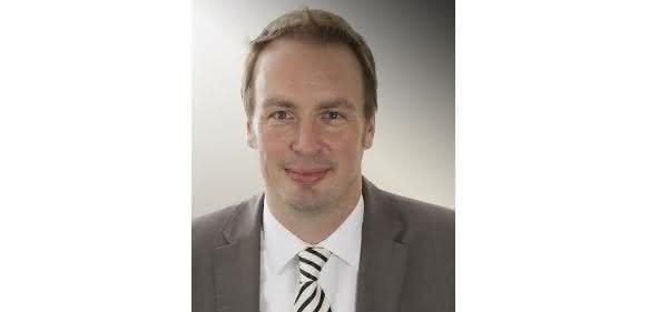 Bernd Heinold
