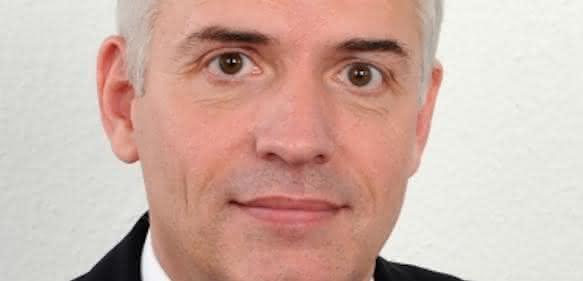 Dr. Werner Bick, Director Diesel Engine Passenger Cars bei FEV