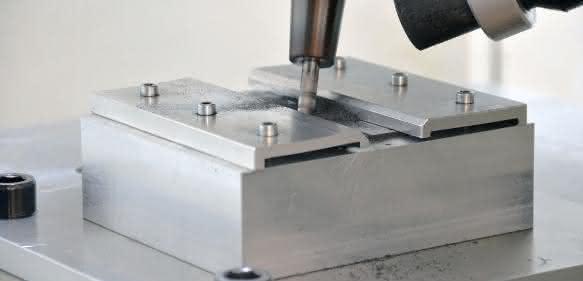 Taumelfräsen - Faserverstärkte Kunststoffe (FVK)