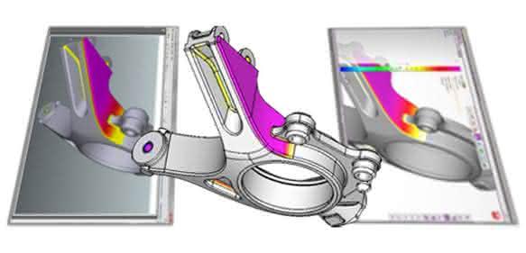"""Konvertierungssoftware """"3D Evolution"""" und Analyse-Tool """"3D Analyzer"""" von Core Technologie"""