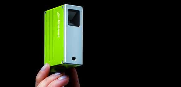 3D-Sensor