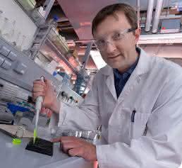 Prof. Dr. Alexander Schiller