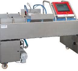 Schwallmaschine von Bakon Food Equipment