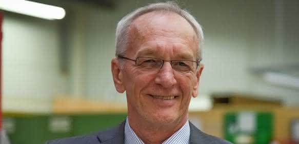 Norbert Gold, Kern Microtechnik