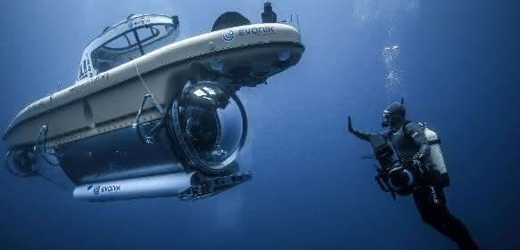Große Erfolge bei Erforschung der Tiefsee