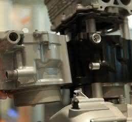 Aluminiumzylinder