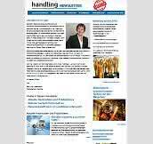 handling Newsletter