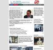 LABO Newsletter