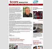 SCOPE - NEWSLETTER