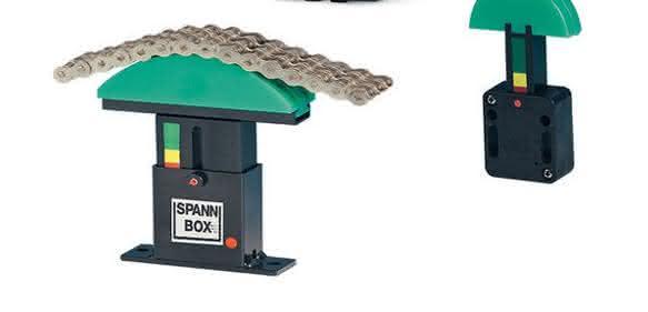 Spann-Box und Spannboy TS von Mädler