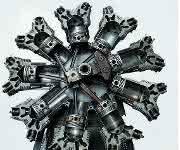 Sternmotor