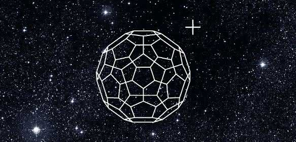 Buckminster-Fullerene
