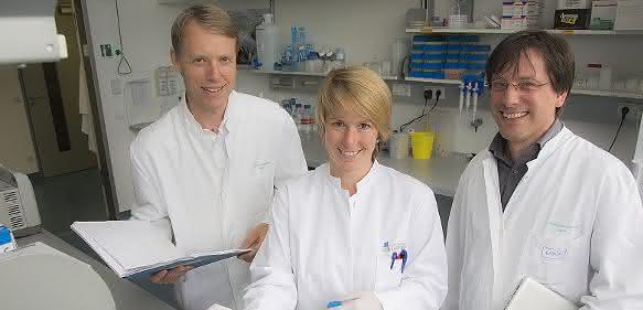 Forscher des Universitätsklinikums Bonn