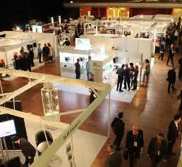 Ausstellung der Inside 3D Printing