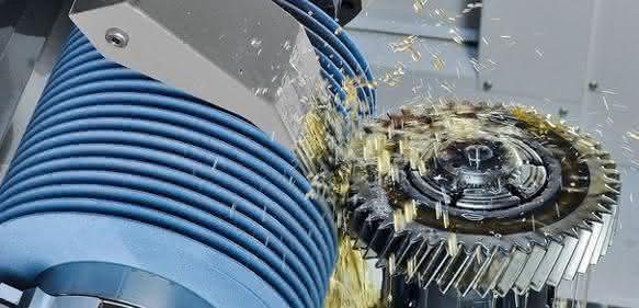 Cubitron II Schleifscheiben von 3M