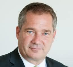 Andreas Podiebrad, Geschäftsführer bei F. Zimmermann