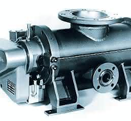 Erfindung Turbopumpe