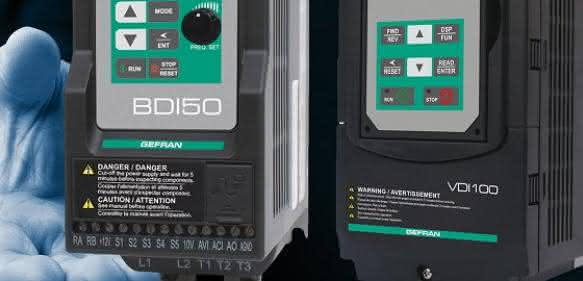 GEFRAN_VDI_BDI_Frequenzumrichter