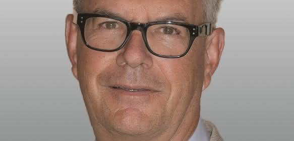 Tassilo Steinbach, Packaging Business Development Director bei Antalis