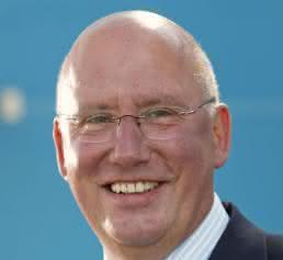Michael Schenk, Institutsleiter Fraunhofer-Institut für Fabrikbetrieb und -automatisierung IFF
