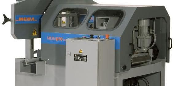 Sägeautomat Mebapro 260 AP