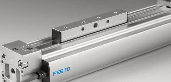 Festo Linearantrieb DDLI