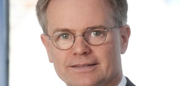 Dr. P. Anders Ingemarsson, Präsident & CEO von Makino Europe