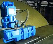 PMSM-Motoren von Bauer