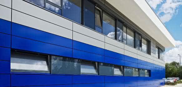 Freyler baut neuen Firmensitz für Wesko