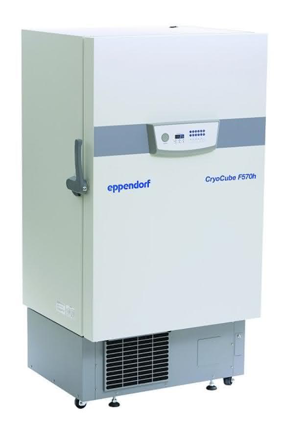 Ultratiefkühlgerät