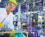 Arbeitsmarktdaten für Ingenieurberufe