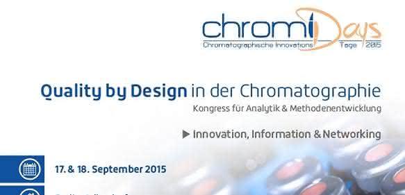ChromiDays