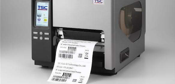 TTP-2610MT von TSC Auto ID