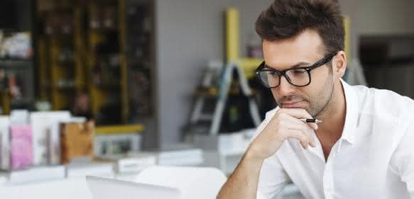 KMU verbringen zuviel Zeit mit Dokumentenverwaltung