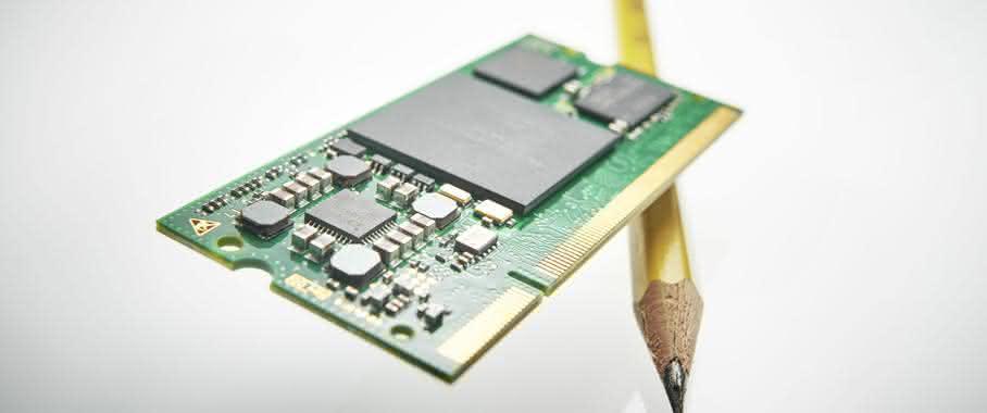 Rafi Ecu Dimm PC-Modul