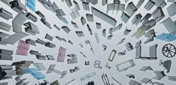 SLS Kunststoffverarbeitung Produkte