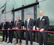 Eröffnung Arburg in den USA