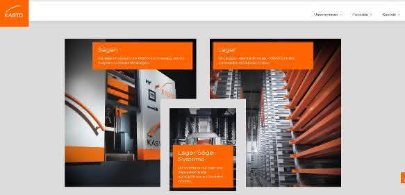 Kasto Homepage