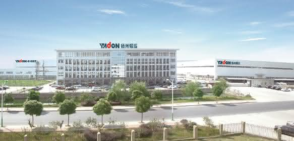 Schuler übernimmt 51 Prozent an Yadon