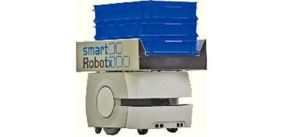 """SRX II"" Roboter"