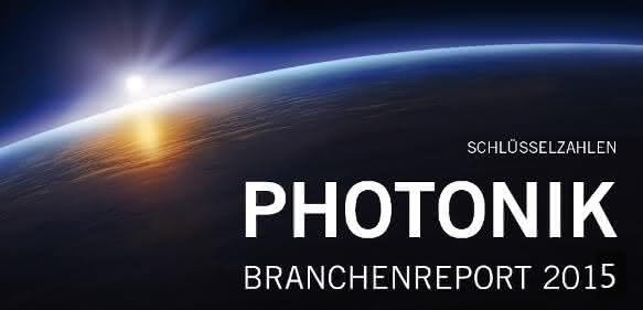 Branchenreport Photonik 2015